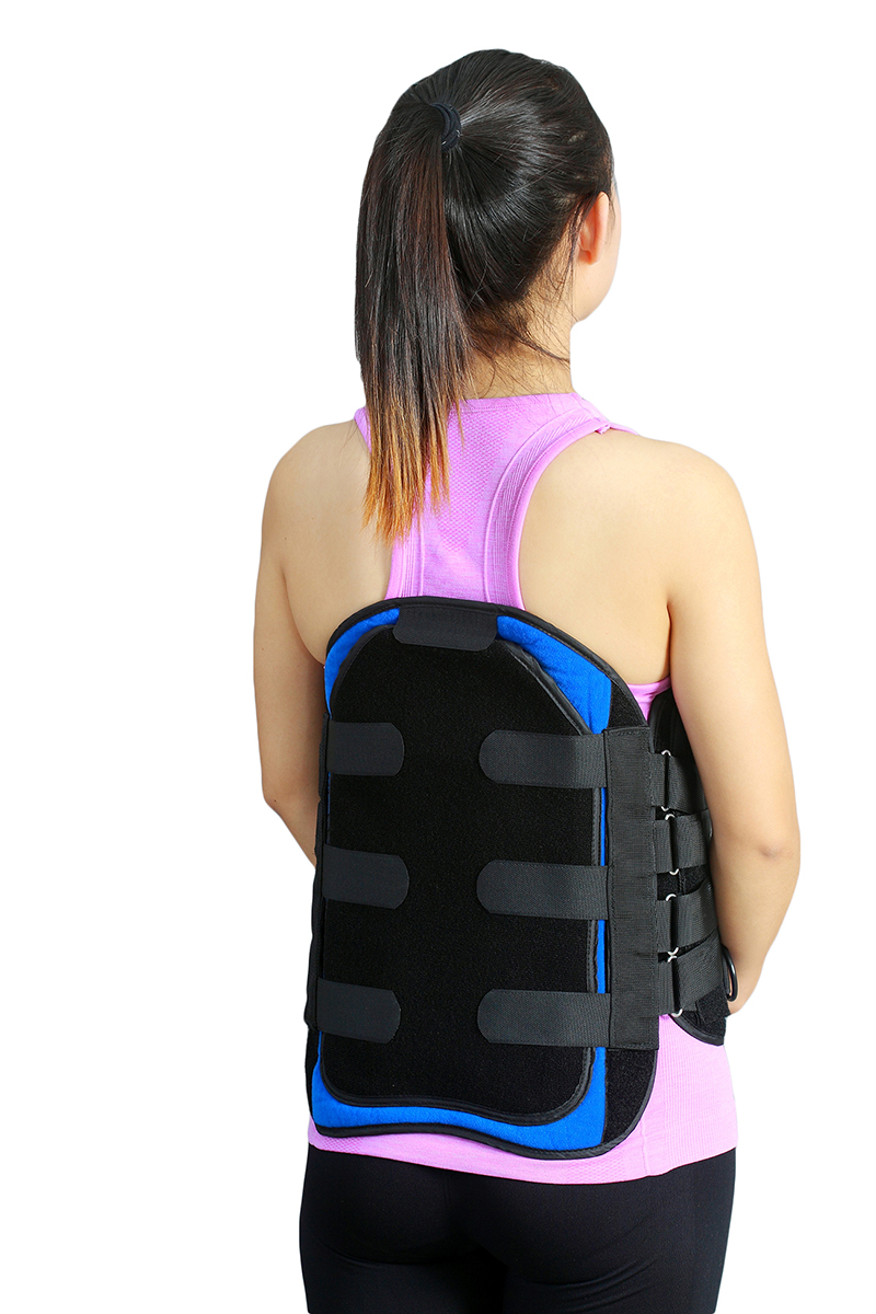 ФОТО American Style Back Braces lumbar sacral  Supports Braces Orthosis for Thoracolumbar Vertebral Fracture