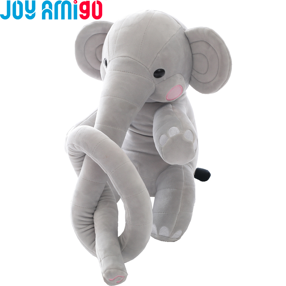 "Cute Elephant Soft Plush Toy Mini Stuffed Animal Baby Kids Gift Animals 7.8/"""