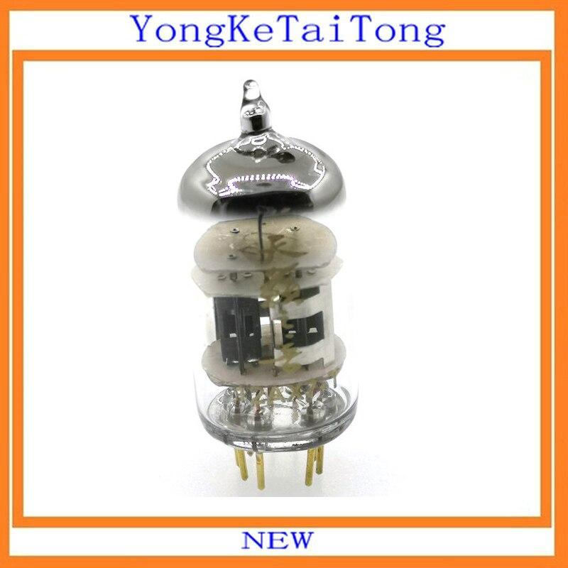 1PCS 2PCS/LOT 12AX7 HIFI Shuguang Teana Audio Tube 12AX7-T DIY ECC83/6N4