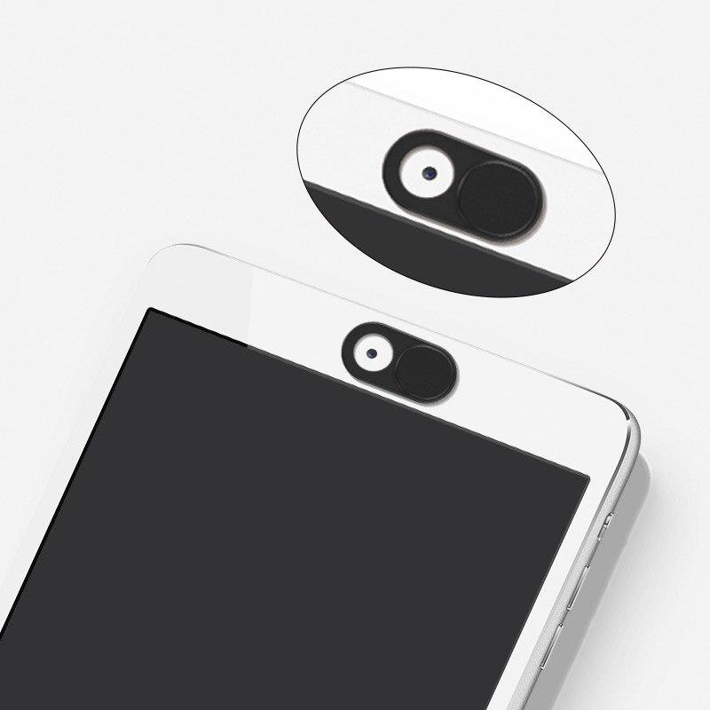 1 Stücke Ultra Dünne Webcam Abdeckung Privatsphäre Aufkleber Für Laptops Für Ipad Smartphone Tablet Computer Mac Pc Laptop Objektiv Webcam Abdeckung Clear-Cut-Textur