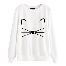 new arrival woman's sweatshirt fashion high quality hip hop pullovers fleece war