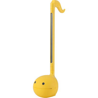 Instrumento Musical divertido de Otamatone/juguete de sonido/gran juguete musical/versión Normal/cinco colores/alto 27cm - 4
