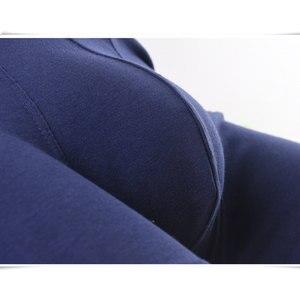 Image 5 - Lange Boxers Katoen Boxershorts Mannen Boxer Homme Heren Ondergoed Boxers Calzoncillos Cuecas Onderbroek Mannelijke Slipje voor Man Jdren