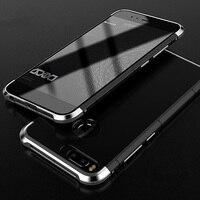 BOBYT For Xiaomi Mi 5X Mi5x Case Luxury Metal Aluminum PC Back Cover Capa For Xiaomi