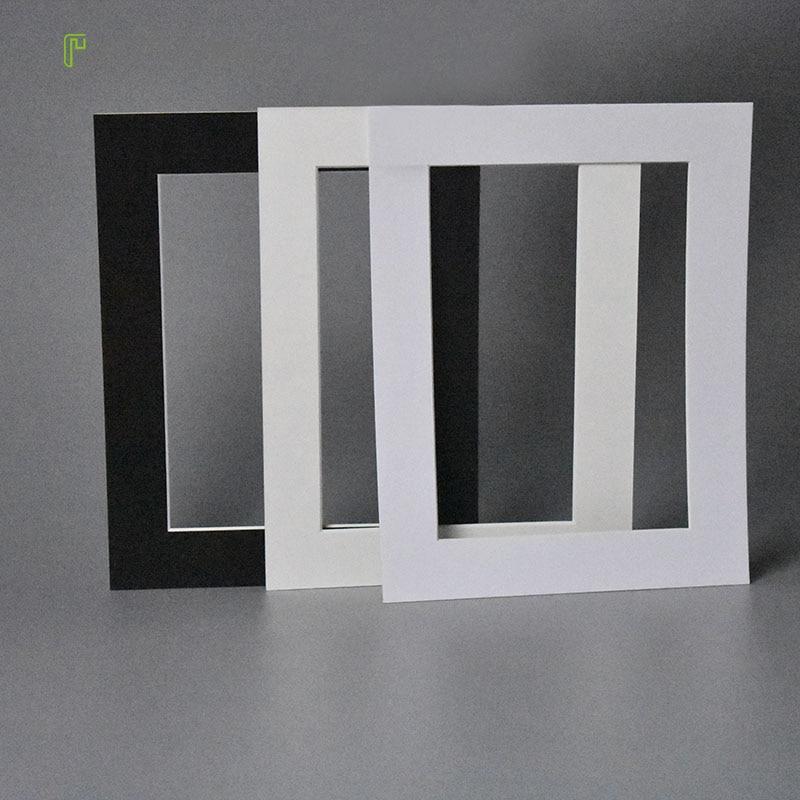 ヾ(^▽^)ノ45 grados Bevel Cut ácido libre foto para 4x6 5X7 cuadros ...