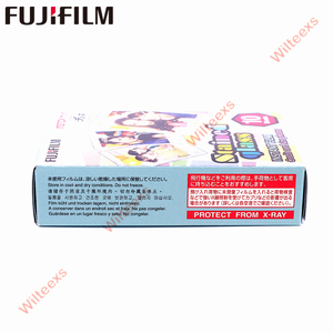 Image 5 - 20 ملاءات Fujifilm فوجي Instax ميني 8 جديد معكرون + الزجاج الملون فيلم ل 11 7 8 9 50s 7s 90 25 حصة SP 1 SP 2 الكاميرات الفورية