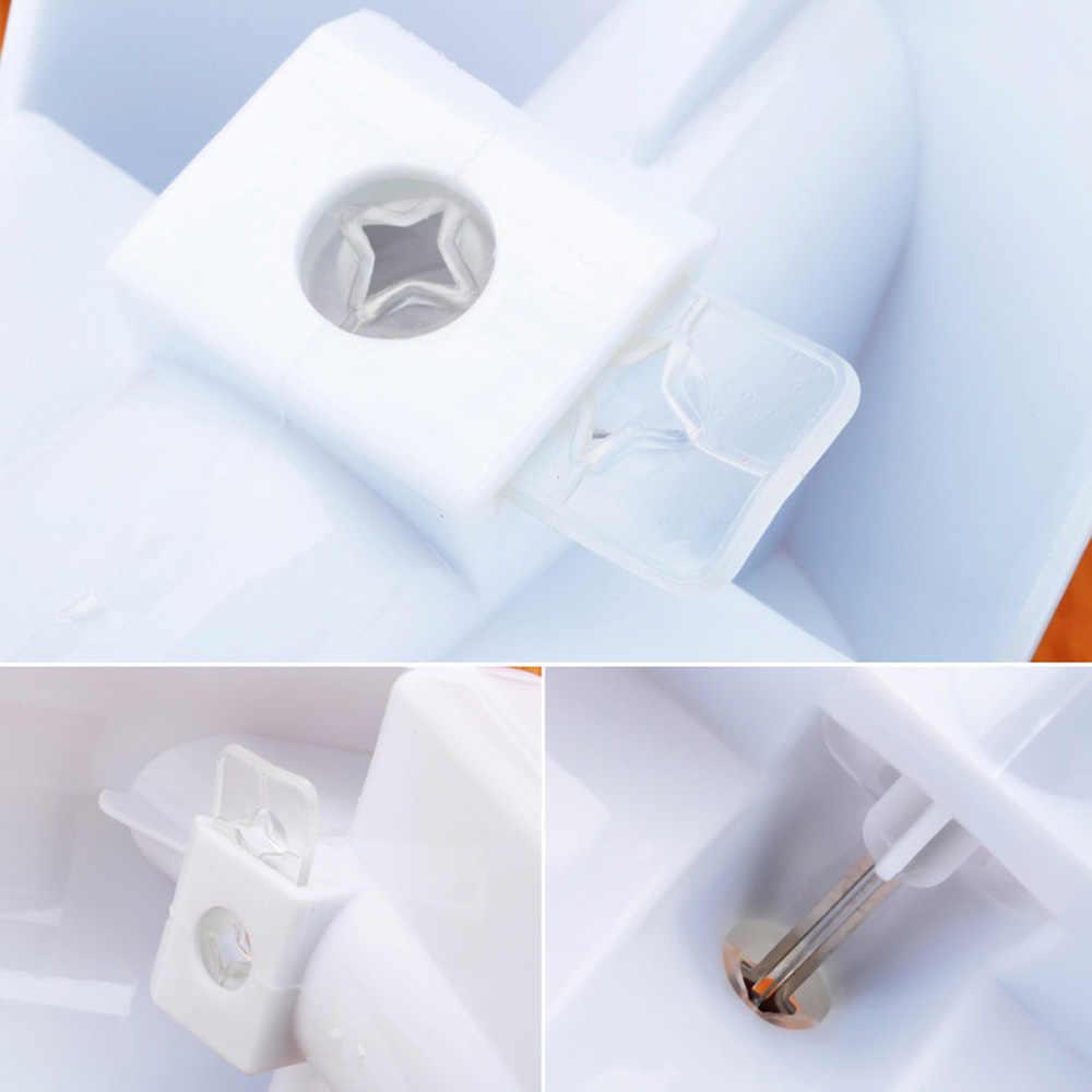 10pcccs cereja pitter tampa removedor de sementes almofada de frutas nuclear corer com recipiente acessórios cozinha gadgets ferramenta
