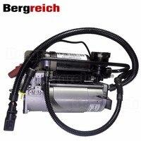 BEST CHOICE Original Genuine A8 D3 4E Air Suspension Air Compressor Quattro Air Suspension Pump 4E0616007B