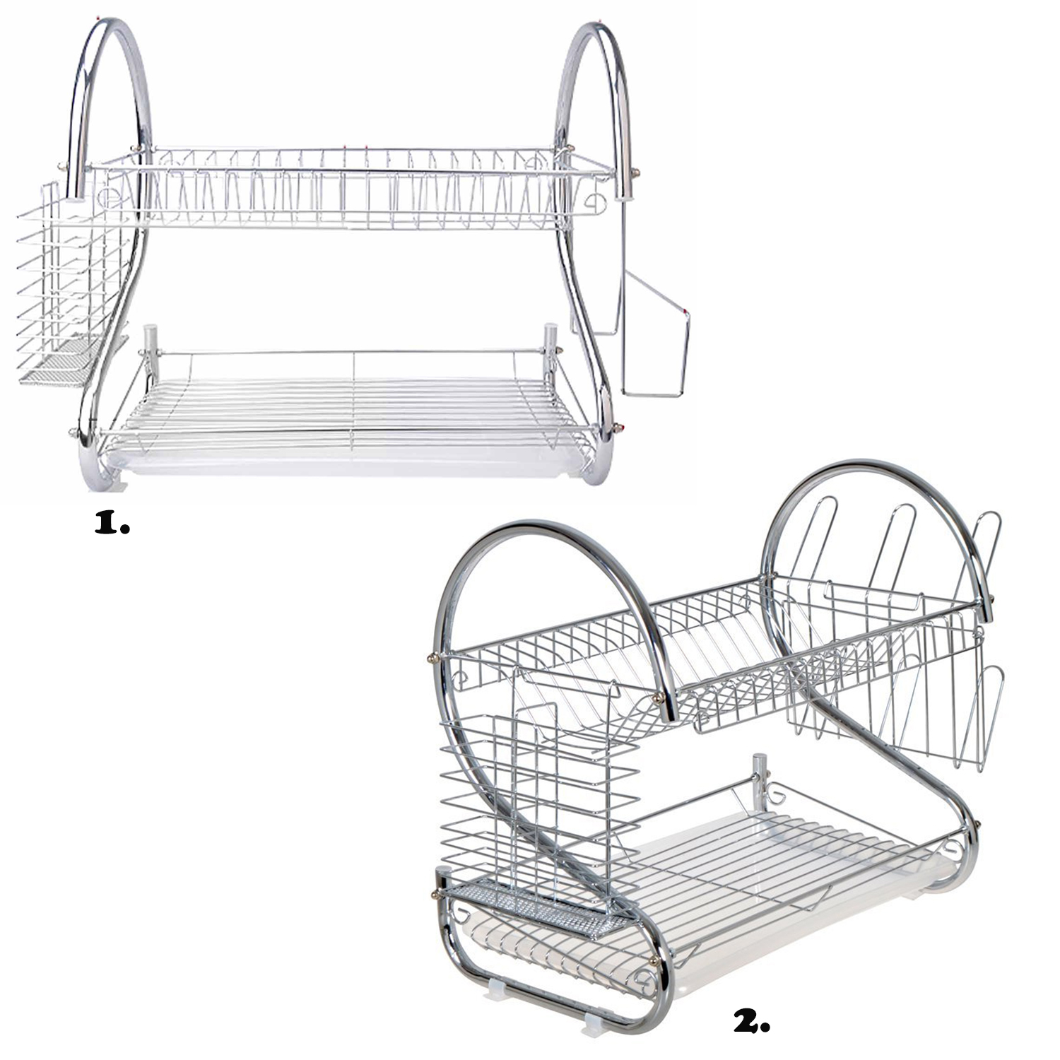 Plate Storage Rack Kitchen Compare Prices On Plate Rack Kitchen Tray Online Shopping Buy Low