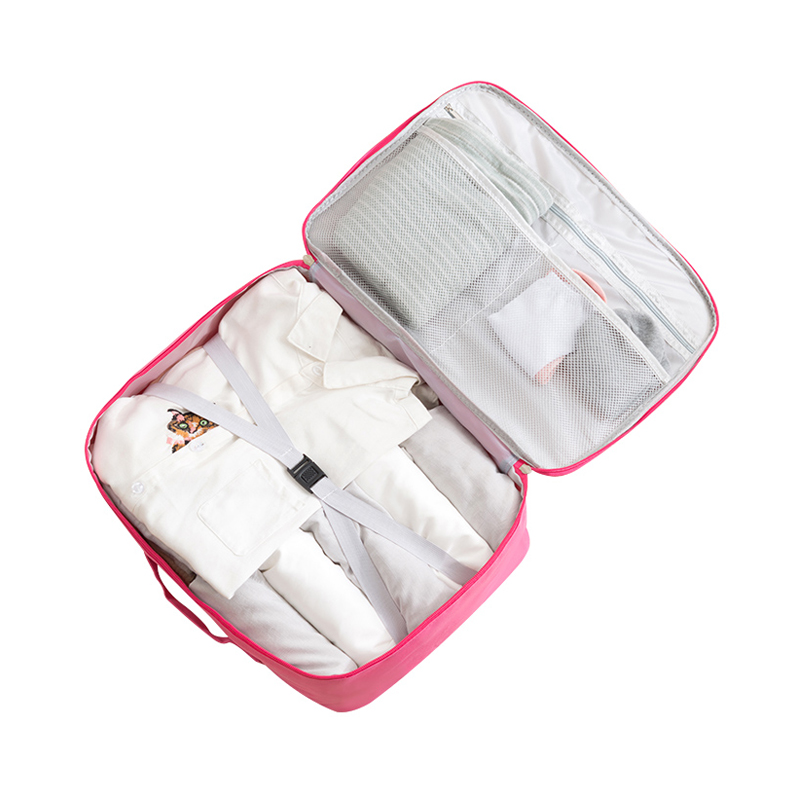 Women Travel Clothing Bags Shoes Towel Underware Storage Organizers Pouch Packages Closet Accessories Stuff Supplies Products ...