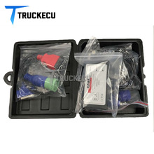 For CNH Est Diagnostic Kit New Holland Electronic Service Tool 380002884 CASE STEYR Agriculture tractor diagnostic