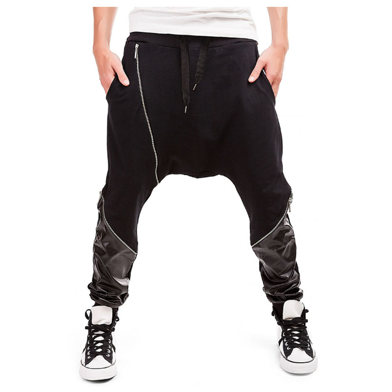 GYang I Love My Awsome WifeMens Seven-point Pants Casual Funny Print Loose Shorts Leggings Trousers Joggers