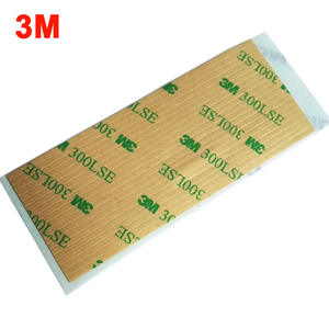 Adhesive-Tape 300LSE Clear Double-Sided 3M 9495LE for Repairing Mobile-Phones Electronic-Product