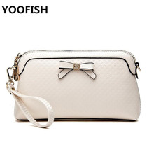 fashion cute bow small handbags hotsale women evening clutch ladies mobile purse famous brand shoulder messenger crossbody bags
