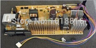 Free shipping  original for HP1600 2600 Power Supply Board RM1-1976 RM1-1976-000 (110V)RM1-1977-220 RM1-1977-00(220V) on sale q1292 67003 free shipping new original for hp100 110 encoder strip on sale on sale