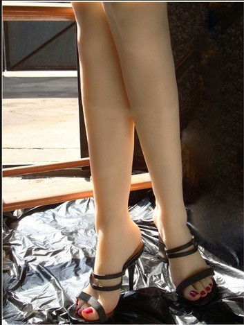 Порно фут мужские ноги