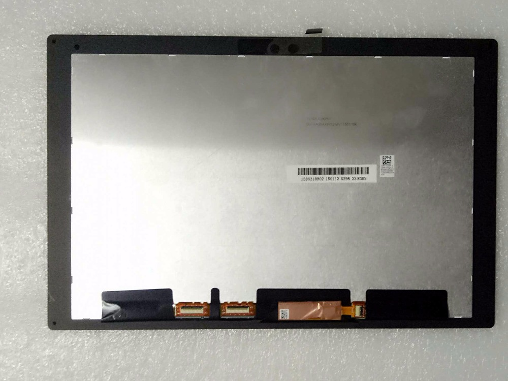 LCD Display Screen Panel Touch Digitizer Assembly For Sony Xperia Z4 Tablet SGP771 SGP712 screen assembly Free shipping jacob delafon odeon up e4743 00