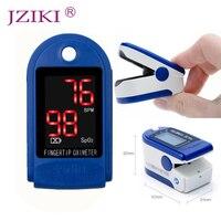 Xung Ngón Oximeter Blood Pressure Monitor Nhi Trẻ Sơ Sinh Kỹ Thuật Số Di Fingertip Độ Bão Hòa Monitor Chăm Sóc Sức Khỏe