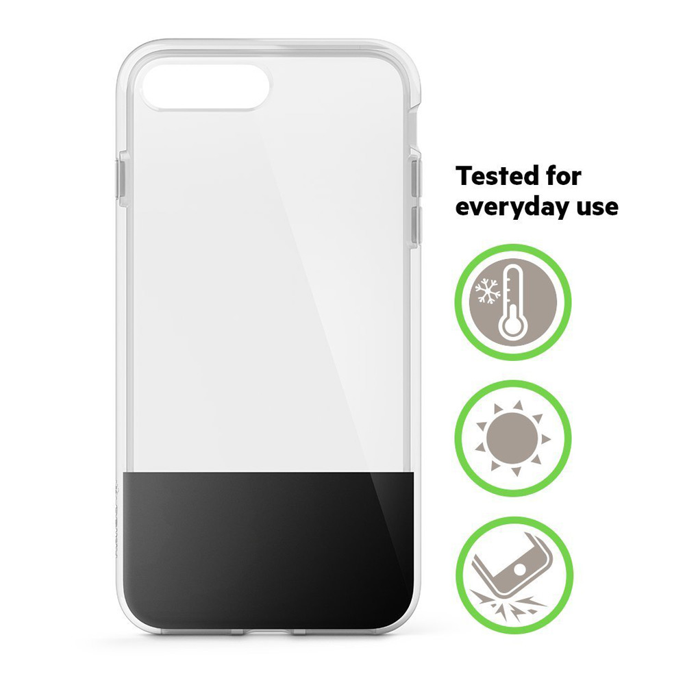 size 40 9e8e3 6fc46 US $29.99 |Belkin Original SheerForce Protective Case for iPhone 8/7 Plus  5.5