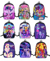 My Little Pony Backpack For Teenagers Girls School Bags Young Women Daily Children Kids Student Schoolbag Shoulder Bag