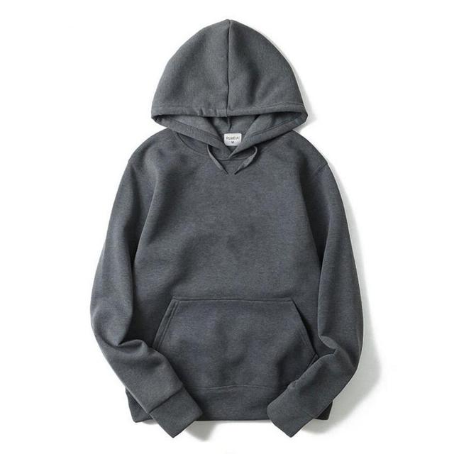 HOWL LOFTY 2018 New Brand Hoodie Streetwear Hip Hop Red Black Gray Pink Hooded Hoody Mens Hoodies and Sweatshirts Size M-XXL