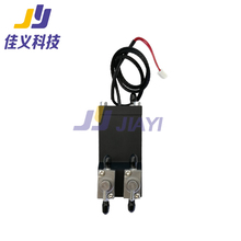 Hot Sale!!! 1.0 Multiple Sub-Tank for Infinite/Wit-Color/Flora ECO-Solvent Inject Printer все цены