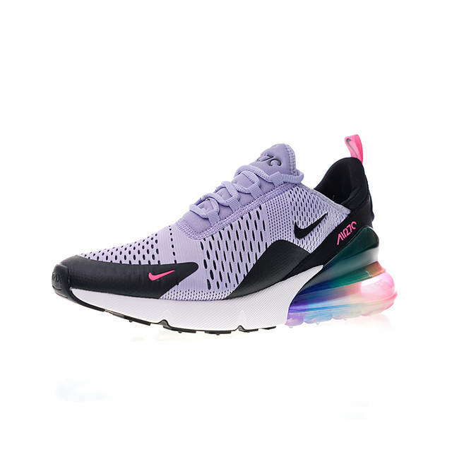 new product 74b8a 03e58 US $65.69 40% OFF|Original Authentic Nike Air Max 270 Betrue Women's  Running Shoes Sport Sneakers Designer Athletic 2018 New Arrival AR0344  500-in ...