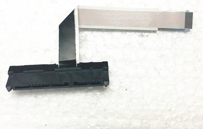 NEW HDD interface socket for Lenovo Thinkpad S3 Yoga 14 SATA Hard Drive Connector Cable 450.01107.0001free shipping