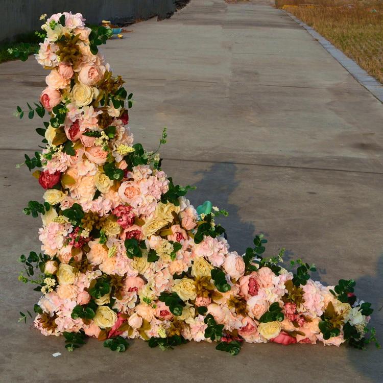 Flor De Seda artificial Da Flor Do