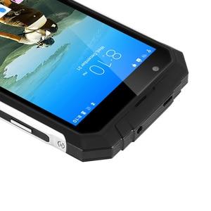 "Image 2 - Originele UNIWA V9 + 3G SmartPhone MT6580M Quad Core Android 5.1 Touch Screen Grote Batterij Mobiele Telefoon 5.0"" mobiel"