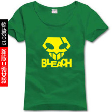 BLEACH women T-shirts (9 colors)