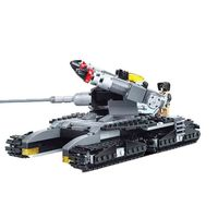 city Lepins War Military Army Agency tank Swat Building Blocks Bricks Counter Strike Toys Model kits gift