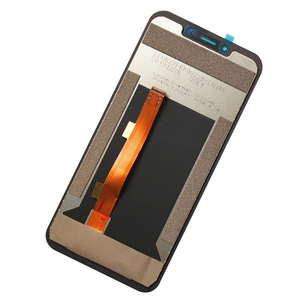 Image 5 - 6.2 inch ULEFONE ARMOR 6 LCD Display+Touch Screen Digitizer Assembly 100% Original New LCD+Touch Digitizer for ARMOR 6E/6S+Tools
