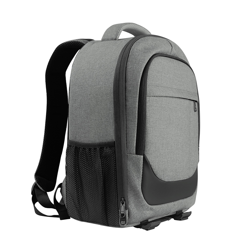 Wennew DSLR sac caméra sac à dos objectif étui pour Canon EOS R 5D Mark IV III 6D 7D Mark II 2 70D 77D 4000D 2000D 50D 60D 60Da - 3