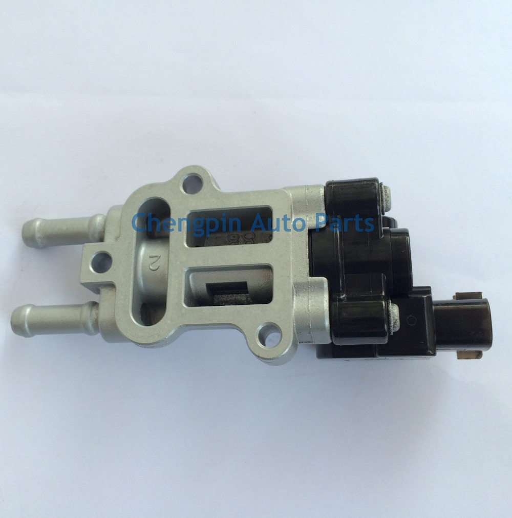 Idle Speed Control Valve Assy Lfor Throttle Body Oem 22270 21010 2000 Toyota 4runner Air For Echo Yaris Corolla In From