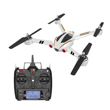 Original X252 Drones 2 4G 7CH RC Hobby Quadcopter RC Helicopter Racing Drone Brushless Motor Dron