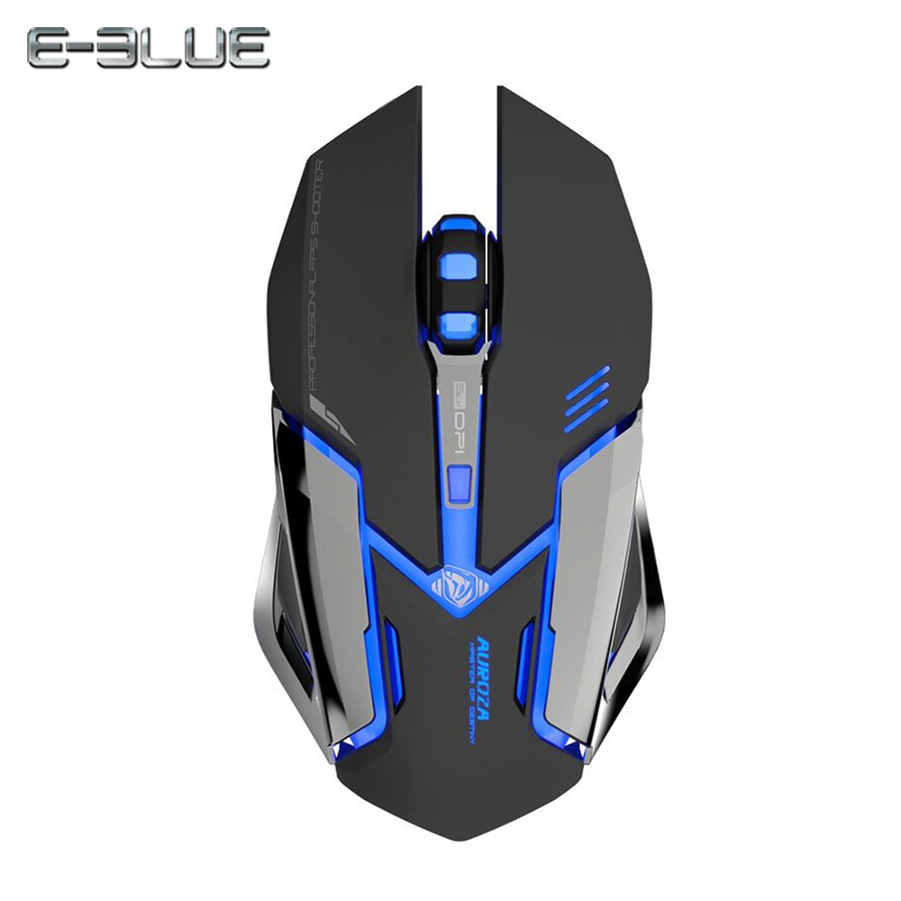 Professional Wired USB Mouse Gaming Mause Optical 4000 DPI Mouse LED Gaming Mice For Xiaomi MI