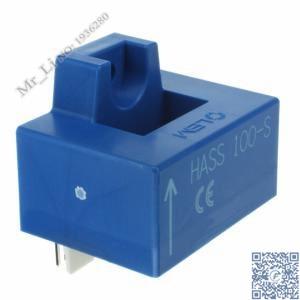 Capteur HASS 100-S (Mr_Li)Capteur HASS 100-S (Mr_Li)