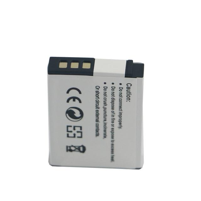 1500mAh EN-EL12 EN EL12 Battery for Nikon CoolPix S610 S610c S620 S630 S710 S1000pj P300 P310 P330 S6200 S6300 S9400 S9500 S9200 1