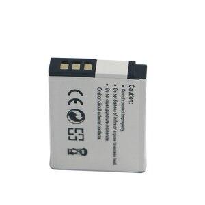 Image 2 - 1500mAh EN EL12 EN EL12 Batterie pour Nikon CoolPix S610 S610c S620 S630 S710 S1000pj P300 P310 P330 S6200 S6300 S9400 S9500 S9200