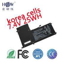HSW Laptop Battery For Hp Elitepad 900 G1 Table HSTNN-C75C HSTNN-IB3U 685368-1C1 AT02025XL D3H85UT D7X24PA 99TA026H battery 9v 1 1a 10w laptop ac power adapter 685735 003 686120 001 hstnn ca34 hstnn da34 for hp elitepad 900 g1 tablet pc charger