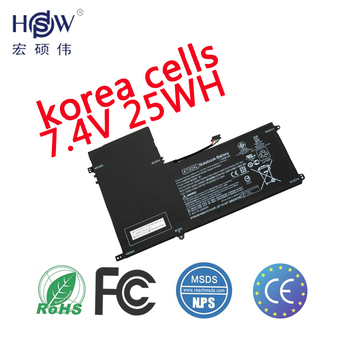 HSW Laptop Battery For Hp Elitepad 900 G1 Table HSTNN-C75C HSTNN-IB3U 685368-1C1 AT02025XL D3H85UT D7X24PA 99TA026H battery