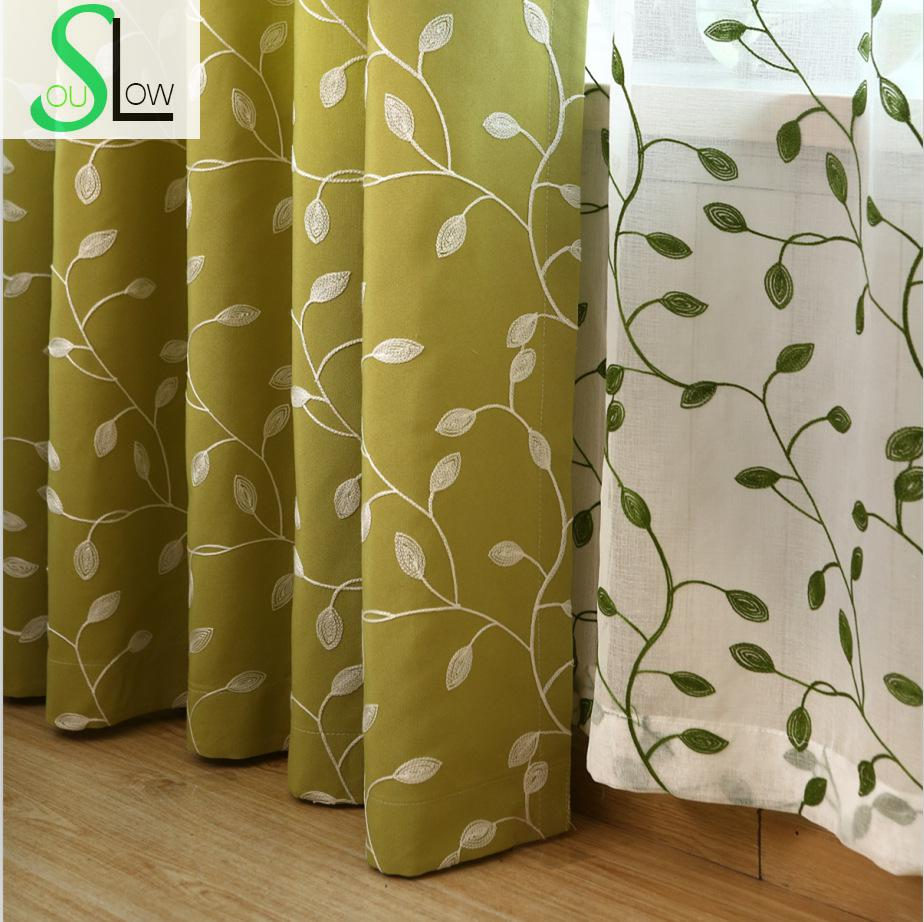 living room curtains drapes promotion shop for promotional living slow soul simplicity modern garden linen cotton curtains half shade curtain futo vine khaled for living room drapes and tulle