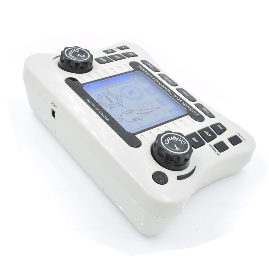 308B Electrical Electrical Stimulator.tens machine digital therapy.TENS machine digital therapy Massager.body Knee Pain Relief 10