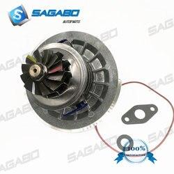 GT2056S 742289-0003 742289 wkład z rdzeniem turbo turbiny CHRA dla ssang-yong Rexton 270 XVT 186 km D27DT A6650901780 A6650900480
