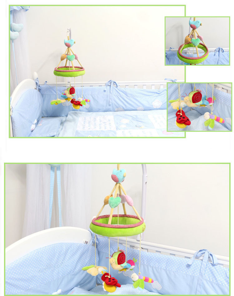 baby bed rattle-2