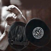 Боксерские перчатки фокусирующие рукавицы кик рука мишени колодка