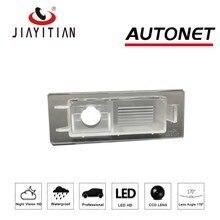 JiaYiTian rear view camera For Hyundai Sonata NF 2005 2004~2009 2007 2008 2006 Kit Bracket License Plate Lights Housing Mount