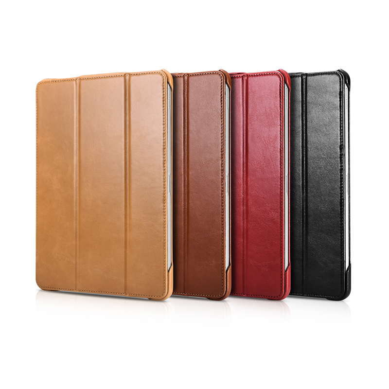 Genuine Leather Case for iPad Pro 11 2018 Magnetic Ultra Slim Smart Case with Auto Sleep Wake Stand Cover for iPad Pro 11 2018Genuine Leather Case for iPad Pro 11 2018 Magnetic Ultra Slim Smart Case with Auto Sleep Wake Stand Cover for iPad Pro 11 2018
