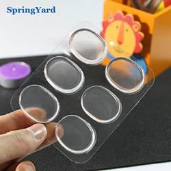 SpringYard (30 шт./лот) гель предотвращают Натирание боль подушечка от мозолей пятно стельки-наклейки для обувь женские сандалии на высоком